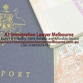 A1 Immigration Lawyer