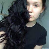 Vanessa Lindholm