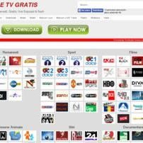 Canale Tv Gratis