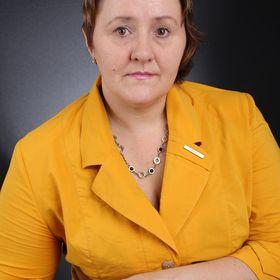 Ольга Батырева