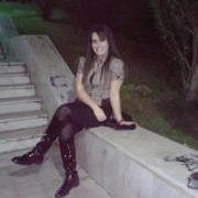 Vanessa Agrinio