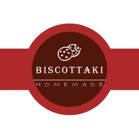 Biscottaki Homemade
