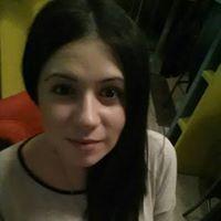 Marianna Dimitriou