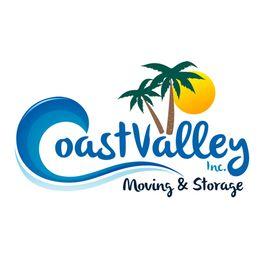Coast Valley Moving & Storage, Inc.