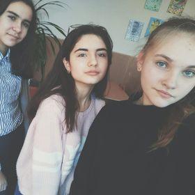 Софья Некрутова