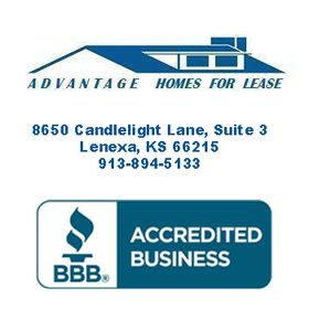 Advantage Homes For Lease