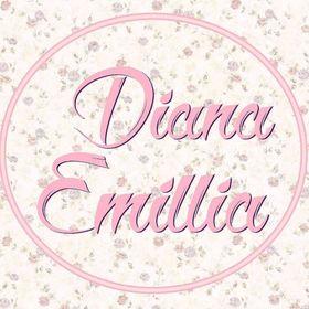 Diana Emillia