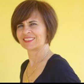 Cristina Franzolin