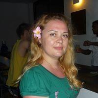 Елена Заруцкая