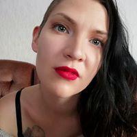 Sarah Svartsjö
