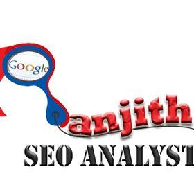 Ranjith SEO Expert Chennai