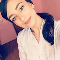 Дарина Манукян