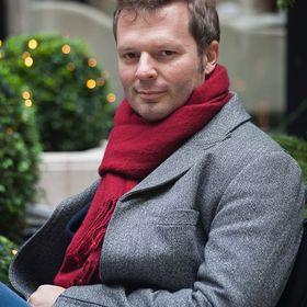Dimitri Tsvetkov