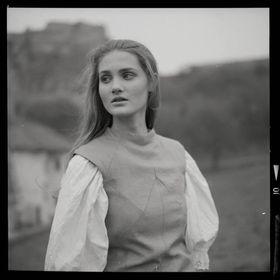 Kristína Matúšková