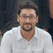 David Iriarte Larreina