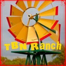 amy elizabeth TBN Ranch