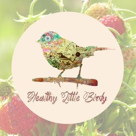 Healthy Little Birdy