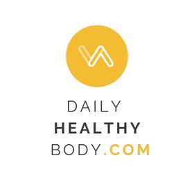 DailyHealthyBody.com | Health, Fitness, Nutrition & Weight Loss