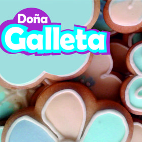 Doña Galleta