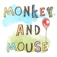 Monkey and Mouse