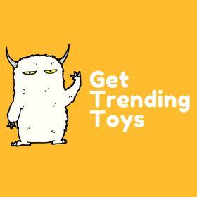 Trending Toys Online
