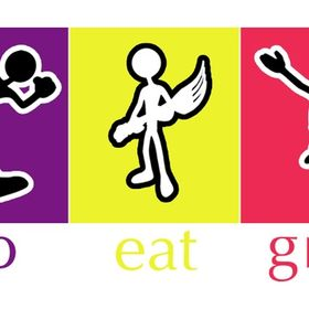 Go Eat Give
