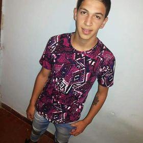Santiago Pacheco