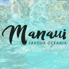 Manaui: The People of Oceania