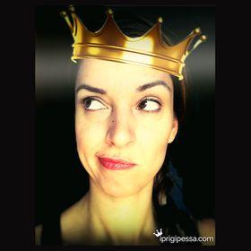 The Balkans' princess