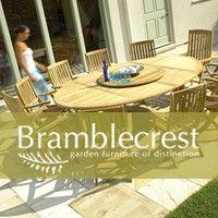 Bramblecrest Garden Furniture of Distinction