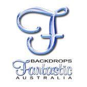 Backdrops Fantastic Australia