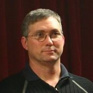 Vince Pygott