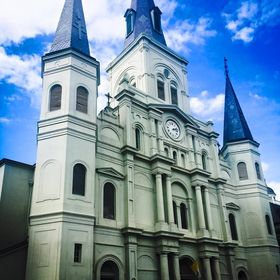 Experience New Orleans