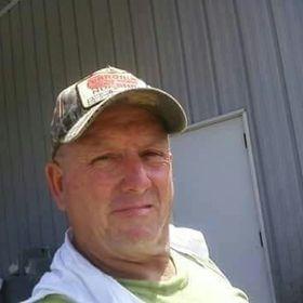 Ricky Patterson
