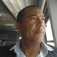 Carlos Pombo