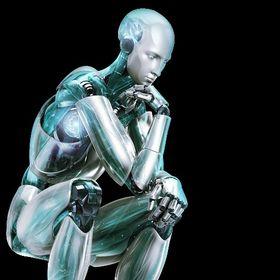 Robot it's yuko guky beko foko gohik gone items Fuuuuuuuuuuuuuuuuuuunk IT LIKE HUMAN