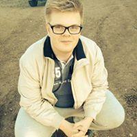 Emrik Elmersson