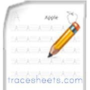 Trace Sheets