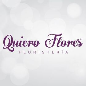 Quiero Flores