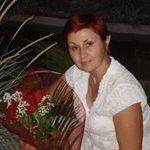 Елена Шинкевич