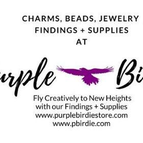 Purple Birdie