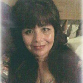 Carmen Aramayo