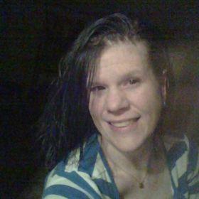Amanda Rae Hensley