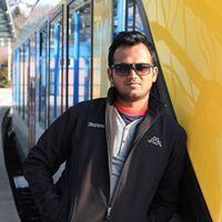 Shivaji Ranaware
