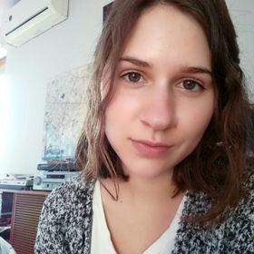 Marta Slocinska
