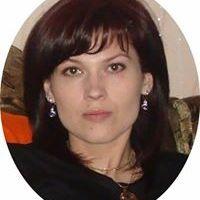 Masha Buzunova