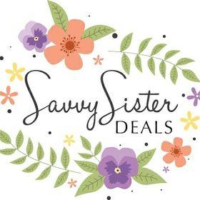 Savvy Sister Deals