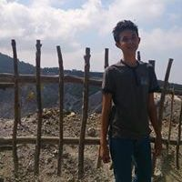 Irfan Fajri