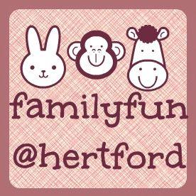 Family Fun at Hertford