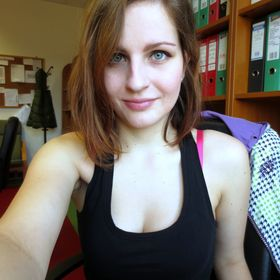 Gabriela Drtinová